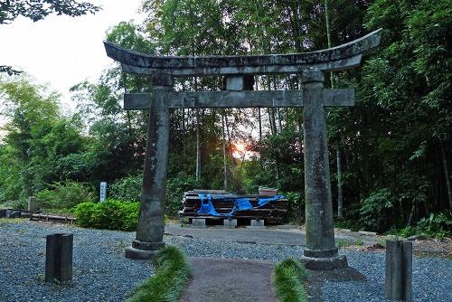 3阿蘇神社