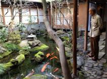 20120109中清中庭じーじの極小