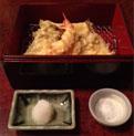 20120109浅草中清料理天ぷらの極小