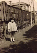 1964年4月玲子2歳のコピー