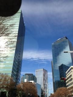 20120103新宿へ向かう空14