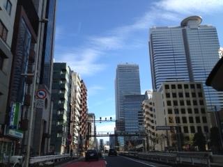 20120103新宿へ向かう空16