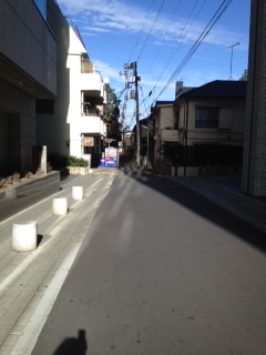 20120103新宿へ向かう空18