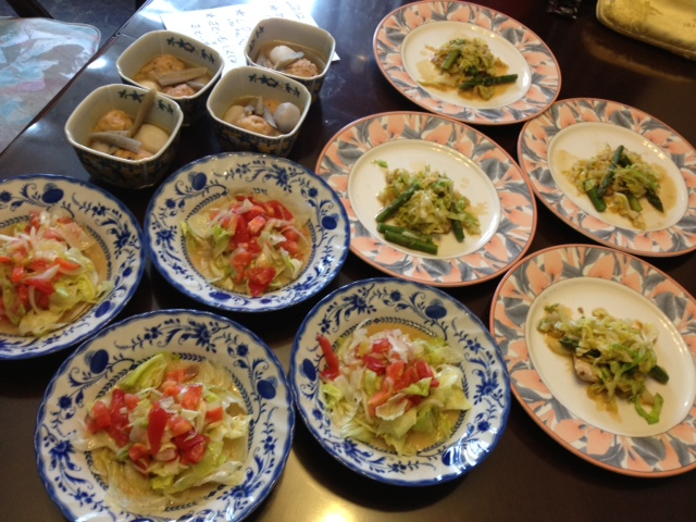 20120517晩御飯1中