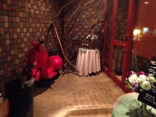 20120613DIMPLE店入口