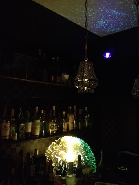 20120814送別会晩餐黒部屋1