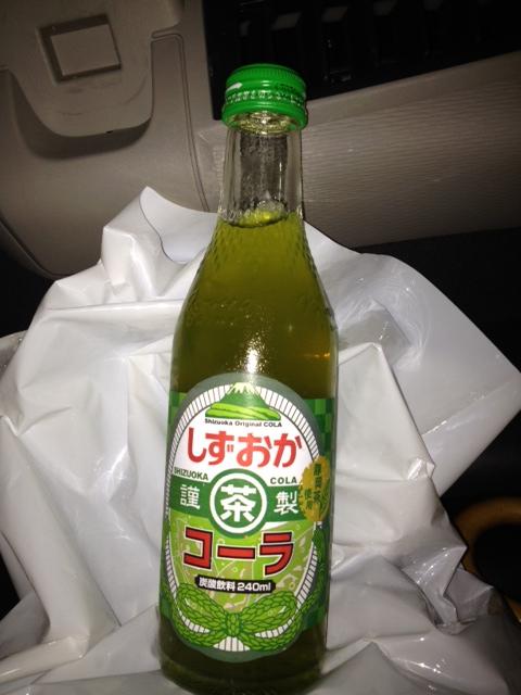 20120818しずおか茶コーラ