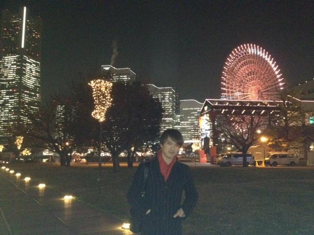 20111207横浜安達朋博