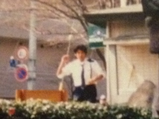 19970314踊る大捜査線ラストシーンロケ04小