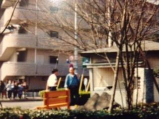 19970314踊る大捜査線ラストシーンロケ05小