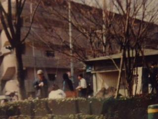 19970314踊る大捜査線ラストシーンロケ06小