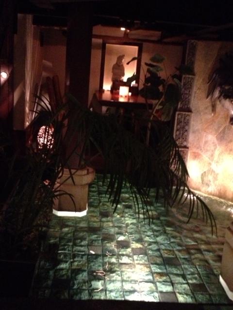 20120917安達朋博バリ料理28水辺