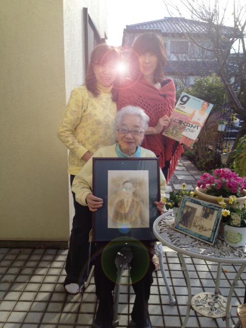 20121210東京グラフィティ取材写真その23逆光