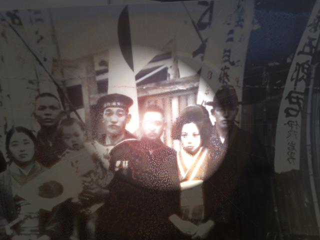 20121210東京グラフィティ取材写真その25スポット