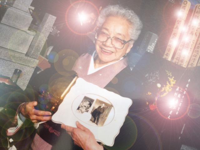20121210東京グラフィティ取材写真その33逆光