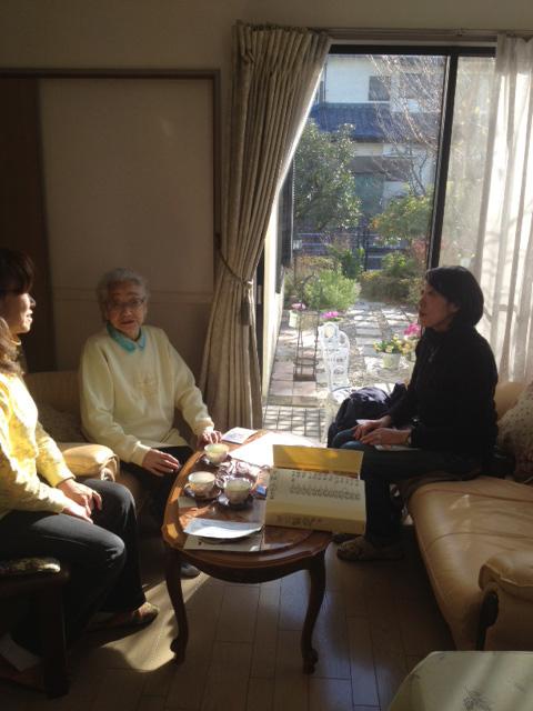 20121210東京グラフィティ取材写真その35