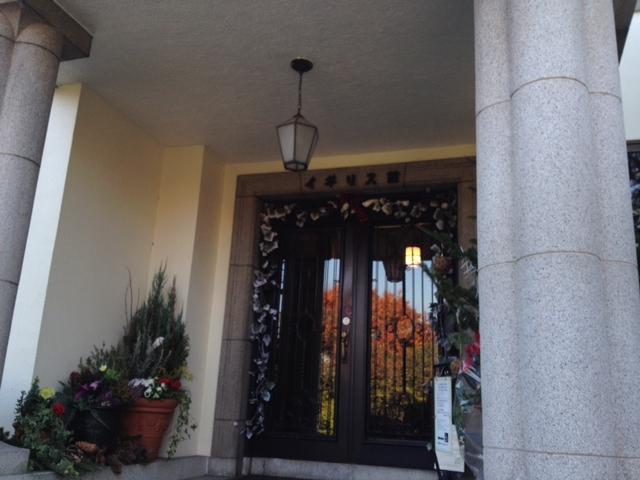 20121207横浜05イギリス館