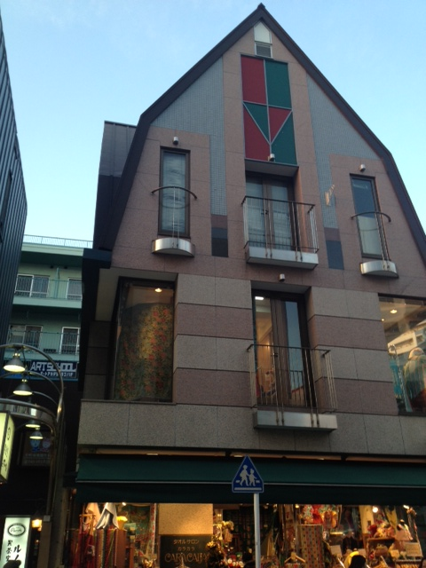 20121207横浜17元町