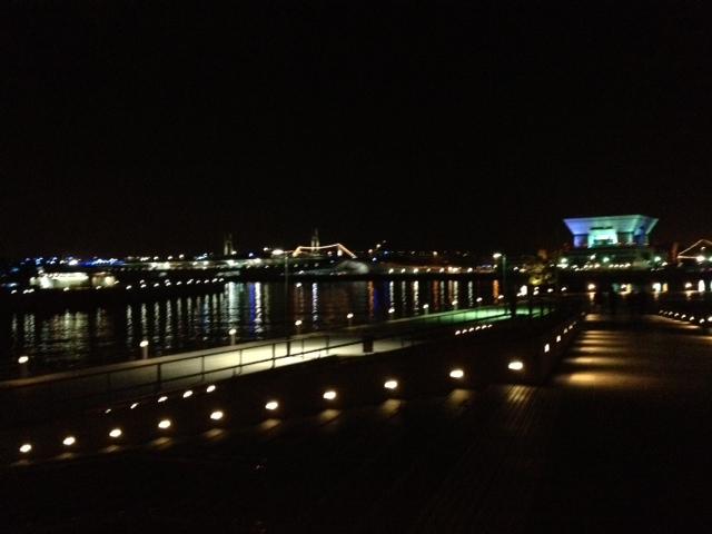 20121207横浜42夜景