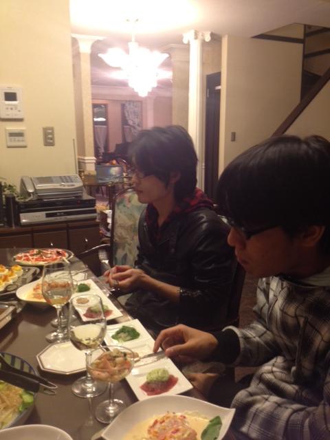 20121124おもてなし4人04