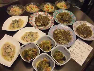 20111202金 晩御飯 小