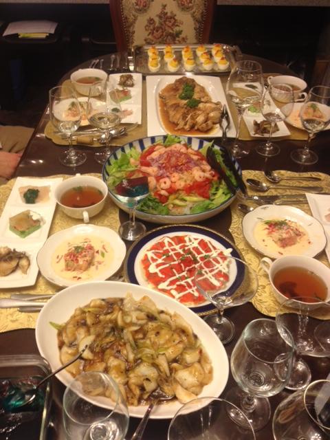20131217友樹也ご友人おもてなし料理30正