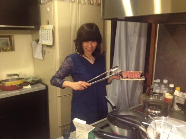 20131217友樹也ご友人おもてなし料理40