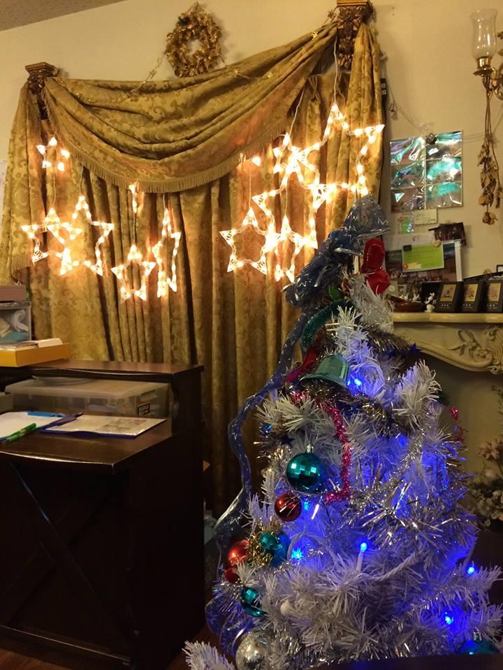 20141120眞對ピアノ教室クリスマス飾り04