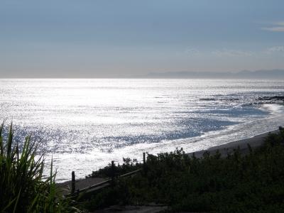 2016.8.19砂の浜