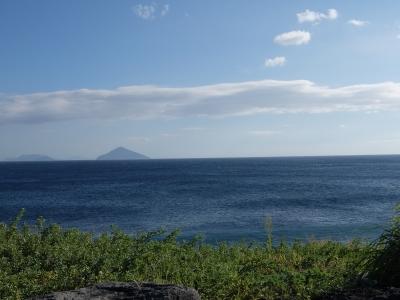 2016.8.19砂の浜 利島