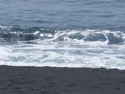 2016.8.18砂の浜