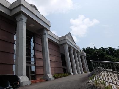 2016.8.18火山博物館