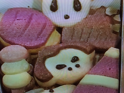 東京おさんぽクッキー
