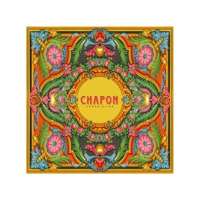 CHAPON(シャポン)ショコラのパッケージ