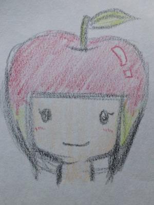 りんごママ