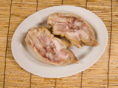 豚足がおすすめです 奈良で美味しい焼肉・ホルモンなら 味一