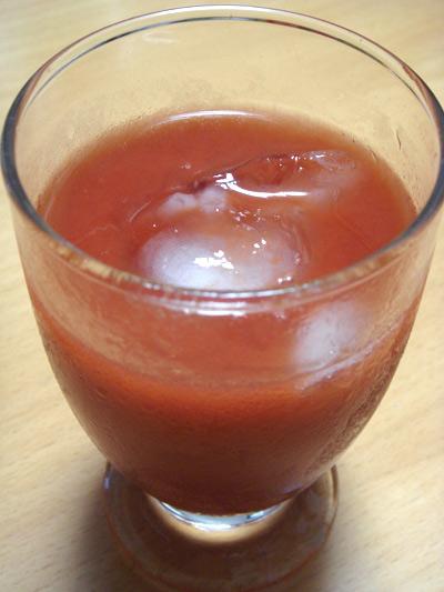 [酒]Bloody Mary