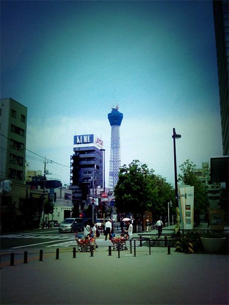 [風景]東京スカイツリー
