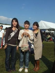 yasukoさんとゆかいな仲間たち