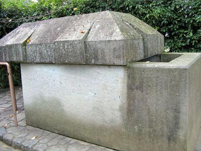 復刻 石棺