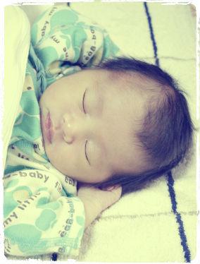 赤ちゃん、写真