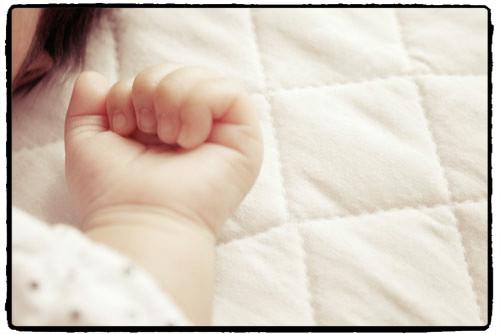 赤ちゃん、撮り方
