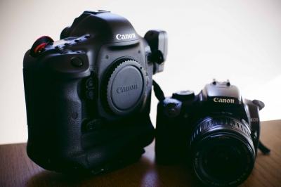 カメラ選び方