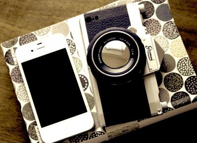 iphone カメラ アプリ
