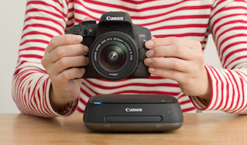 CANON EOSKISS X8I