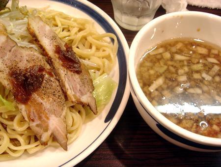いまむら・冷やし中華麺