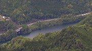 滝畑貯水池