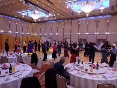 2016 舞踏晩餐会4