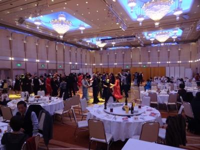 2016 舞踏晩餐会5