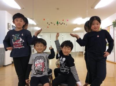 20161219_ジャズ子供クラス2